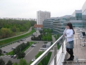 Microsoft Moskau 15