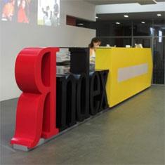 Yandex Büros in Moskau